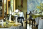 Restaurante El Ovejero - Hotel El Reloj
