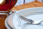 Restaurante Can Pau Torrents