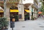Restaurante Saffron