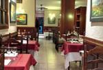 Restaurante Castell de Xàtiva