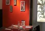 Restaurante 33 Lounge Restaurant