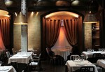 Restaurante Cal Pinxo (Palau de Mar)