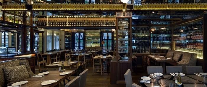 Restaurante Boca Grande Barcelona Atrapalo Com
