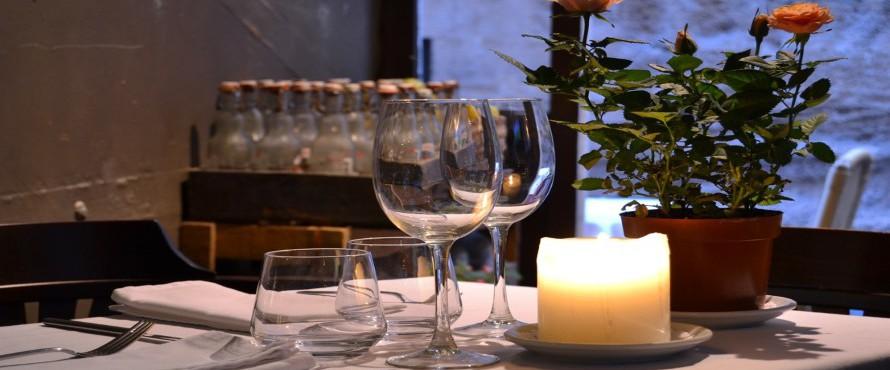 Restaurante San Tommaso