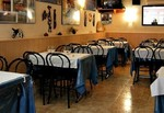 Restaurante La Cuineta d'Horta