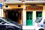 Restaurante La Burbuja que ríe