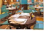 Restaurante Porto Rubaiyat