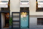 Restaurante La Buganvilla (Madrid)
