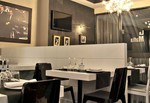 Restaurante La Mafia se sienta a la mesa (Castellana)