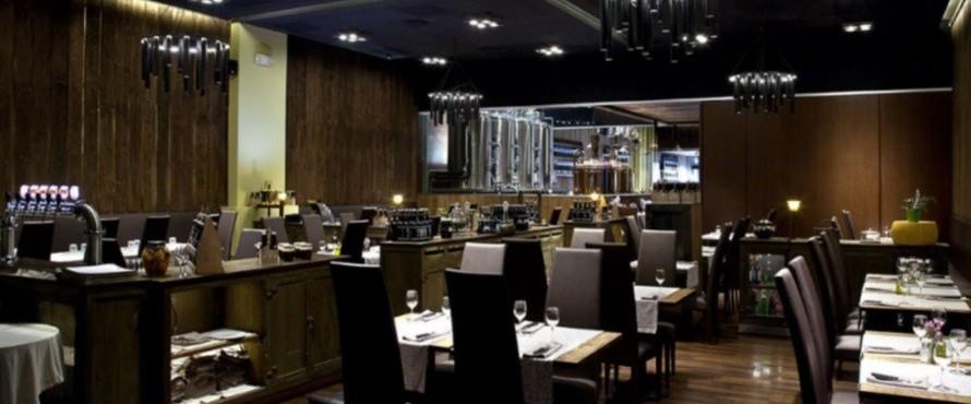 Restaurante xarlot sant cugat del vall s - Trade center sant cugat ...