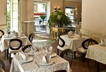 Restaurante Gasset Habana