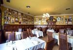 Restaurante The Geographic Club