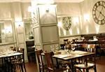 Restaurante Cafe Emma
