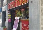 Restaurante Thai Thai