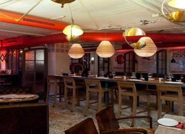 Restaurante el boliche del gordo cabrera barcelona - Restaurante al punt barcelona ...