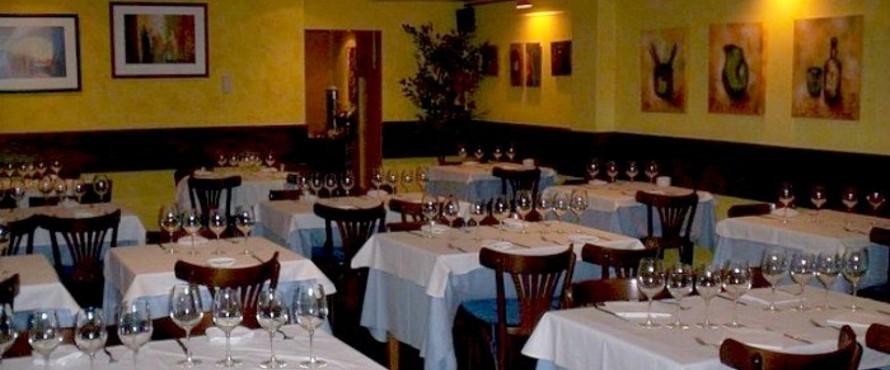 Restaurante la fondue de gr cia barcelona - Restaurantes passeig de gracia ...
