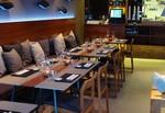 Restaurante Hashi - antiguo Minato