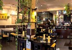 Restaurante Kokoro