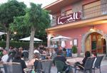 Restaurante La Vall del Montseny
