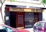 Restaurante Casa Baltasar