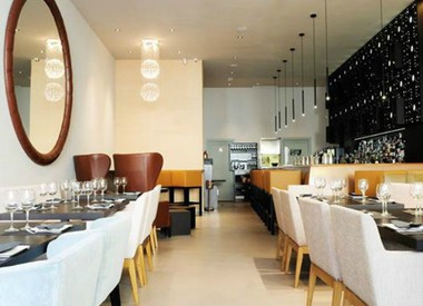 Restaurante arce madrid - Restaurante merimee ...