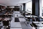 Restaurante Le Café Metropol