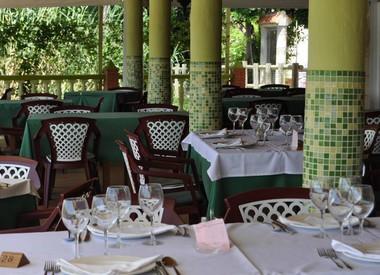 Restaurante la moreneta cullera for Cocinas schmidt opiniones