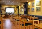 Restaurante El Patacón Pisao