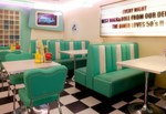 Restaurante The Diner - American Foods