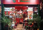 Restaurante La Libanesa