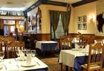 Restaurante El Inti de Oro - Ventura de la Vega