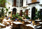 Restaurante Los Patios