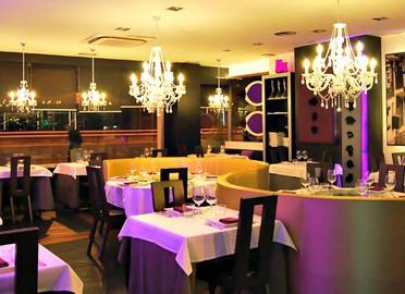 Restaurantes el fin de a o perfecto en tetu n - Restaurante pato laqueado ...
