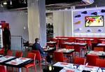 Restaurante Red Seven, Restaurante & Grill