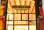 Restaurante The Dog is Hot