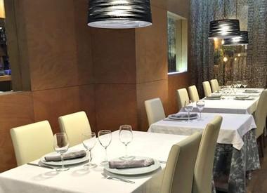 Restaurante Badila Madrid Atrapalo Com