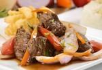 Restaurante Pappas (San Isidro- Calle Dean Valvidia)