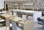 Restaurante Le Bol Blanc
