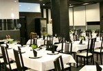 Restaurante Gecko Food & Drinks