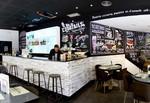 Restaurante Steakburger (Luchana)
