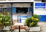 Restaurante Pizzeria Delfin Playa d'Aro