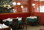 Restaurante El Raso