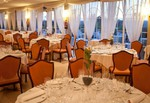 Restaurante Club de Tiro de Madrid