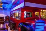 Restaurante Soda Bus