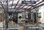 Restaurante The Lobby Café