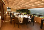 Restaurante Les Terrasses