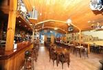 Restaurante Saloon Bar El Paso