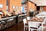 Restaurante La Barquera - Enjoy Santiago