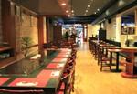 Restaurante Takenori Mito Daruma