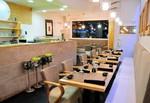 Restaurante Ikura ML